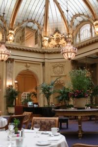 IThe Palace